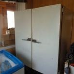 Продам промышленный холодильник, Новосибирск
