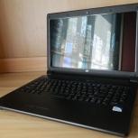Ноутбук DNS Core i5, Новосибирск