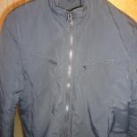 Продам куртку мужскую демисезонную MOTOR, Новосибирск