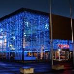 Новогодние оформления (монтаж, подключение) Быстро, Новосибирск