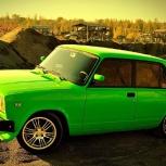 Куплю отечественный авто, Новосибирск