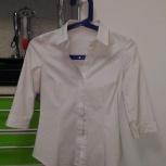 Продам школьные блузки-рубашки, Новосибирск