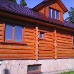 Стройка дом баня дача, Новосибирск