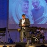 организатор мероприятий певец, Новосибирск
