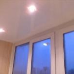 Отделка балконов, остекление, Новосибирск
