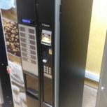 Кофейный автомат Saeco Cristallo 400 blak, Новосибирск