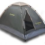 Палатка двухместная новая, Новосибирск