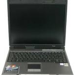ноутбук asus a3500l-24m intel celeron m, Новосибирск