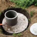 Монтаж автономной канализации под ключ в Новосибирске  и области, Новосибирск