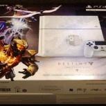 Новый Sony PlayStation 4 500Gb (limited edition), Новосибирск