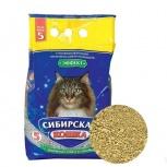 """Сибирская кошка """"Эффект"""" Супервпитывающий наполн, Новосибирск"""