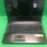 Современный и мощный ноутбук Lenovo G580, Новосибирск