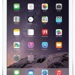 Apple iPad Air 2 64Gb Wi-Fi Cellular White, Новосибирск