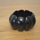женский браслет черный, Новосибирск