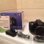 Canon PowerShot SX50HS, Новосибирск