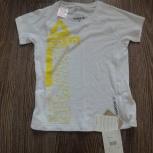 Новая футболка для девочки Reebok Crossfit, Новосибирск