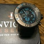 Продам часы Инвикта, Новосибирск