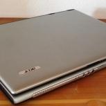 """Продам ноутбук Acer Aspire (15.6""""), Новосибирск"""