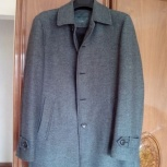 Пальто мужское, размер 48, Новосибирск