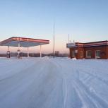 Прибыльная Азc в НСО, Новосибирск