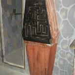 Гроб для квеста, Новосибирск