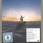 Продам новый Box Pink Floyd - The Endless River (CD/DVD-Audio+Video), Новосибирск