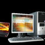 Покупка и обмен компьютеров, ноутбуков, мониторов, Новосибирск
