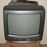 Продам цветной телевизор daewoo, Новосибирск