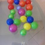 Продам 19 шариков, Новосибирск