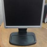 Продам монитор HP, Новосибирск