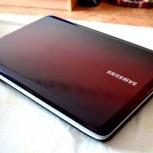 Продам ноутбук Samsung, Новосибирск