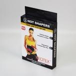Пояс для похудения Hot Shapers (Хот Шейперс), Новосибирск
