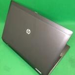 ноутбук HP ProBook, Новосибирск