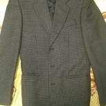 Продам пиджак, Новосибирск