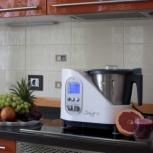 Кухонная машина Sekrett новая, Новосибирск