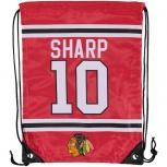 Новая сумка-рюкзак NHL Patrick Sharp Chicago Blackhawks, Новосибирск