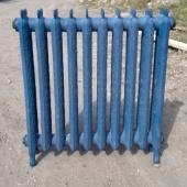 Радиатор чугунный, Новосибирск