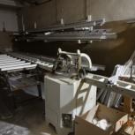 Продам действующее производство пластиковых окон, Новосибирск