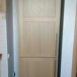 Продам холодильник б/у Whirlpool, Новосибирск