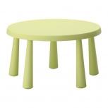 Продам детский стол и стульчик ИКЕА, Новосибирск