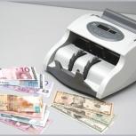 Счетчик банкнот новый, Новосибирск