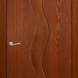 "ПВХ межкомнатные двери ""Водопад"", Новосибирск"