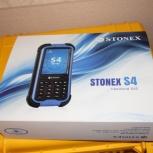 Геодезический приемник GNSS Stonex (новый), Новосибирск