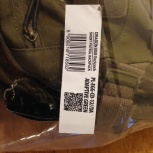 Продам рюкзак Dragon Egg MK2 от Direct Action (новый), Новосибирск