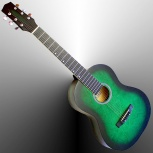 Гитара Amistar N-313, Новосибирск