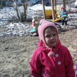 Присмотр за детьми от 1 года, Новосибирск