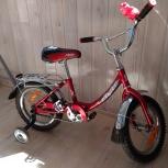 Продам детский велосипед ., Новосибирск