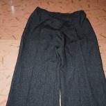 Костюм для девочки (брюки и жилет), Новосибирск