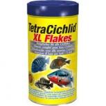 TETRA Cichilid Flakes XL 10L крупн.хлопья, д/всех видов цих, Новосибирск