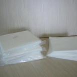Простынь 80*200 см. (в упаковке 10 шт.), Новосибирск